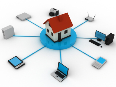 Home Network Security Introduction